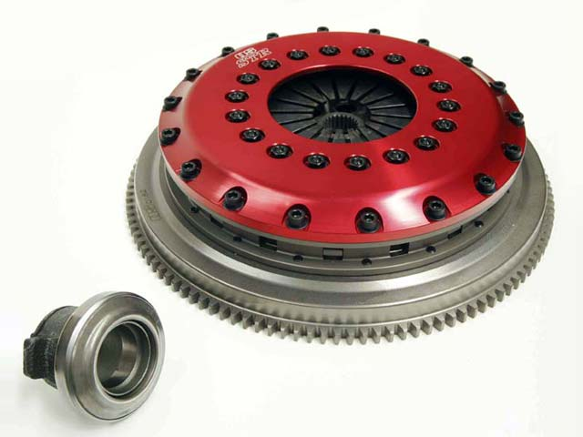 OS Giken STR Twin-plate Clutch