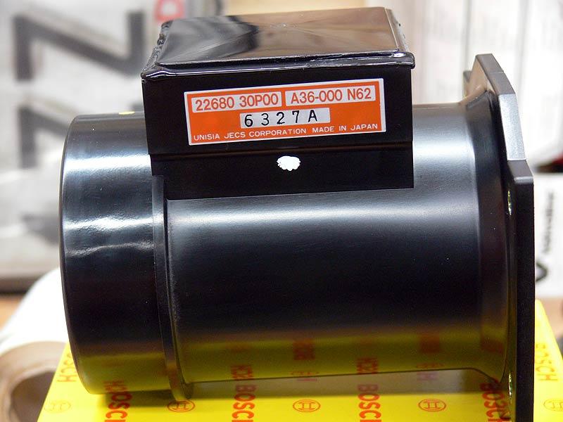 Bosch Z32 Air Flow Meter