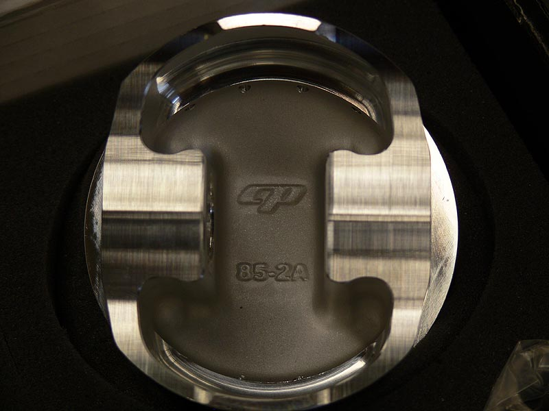 Cp Sr20 Pistons And S13 Sr20 Oil Pump Arrive Sillbeer