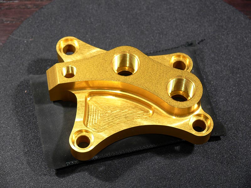 Tomei N2 Oil Block for SR20