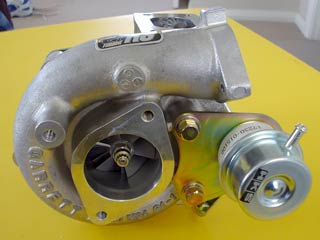 HKS GT-RS Turbocharger for SR20DET