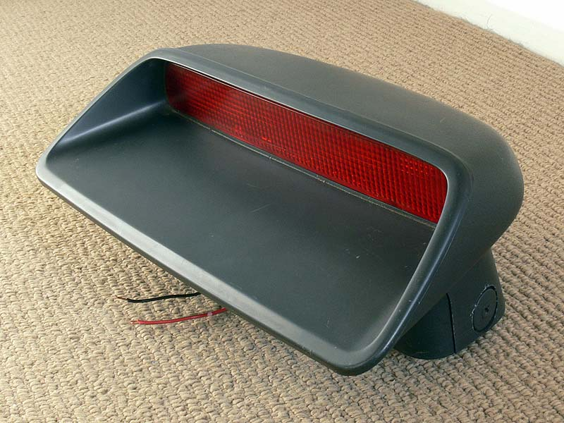 Nissan S13 Silvia High-mount Brake Light
