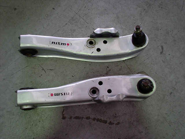 Nismo S13 Lower Control Arms